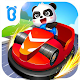 Little Panda: The Car Race Apk