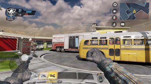 Call of Dutyu00ae: Mobile  screenshots 8