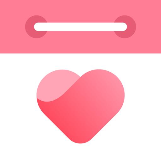 💕Love Days Counter - Relationship Calendar