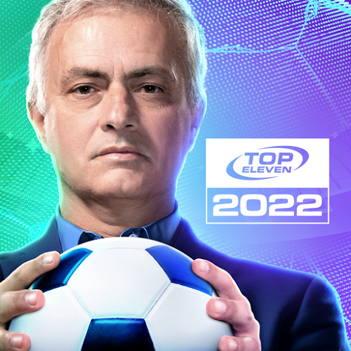 Top Eleven Be a Soccer Manager 22.0