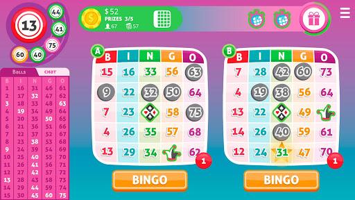 Mega Bingo Online 102.1.52 screenshots 6