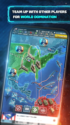 Conflict of Nations: WW3 Risk Strategy Gameのおすすめ画像4