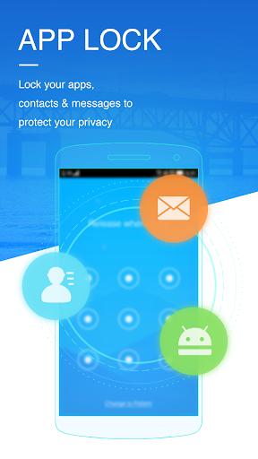 LOCKit - App Lock, Photos Vault, Fingerprint Lock  screenshots 1