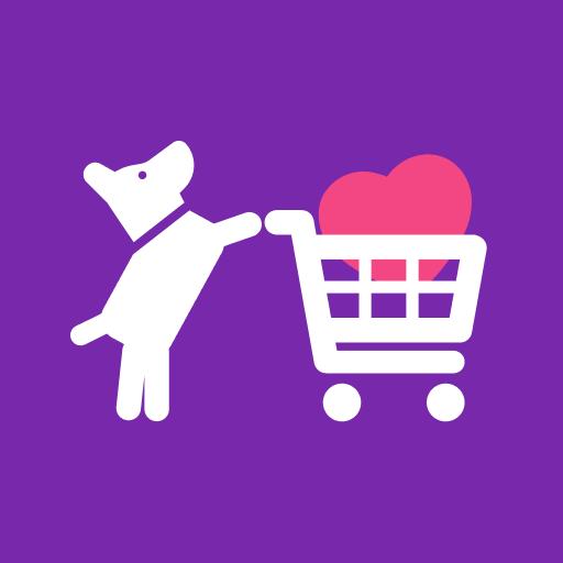 Petlove - Pet Shop Online