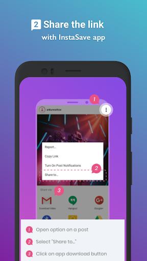 Story Saver for Instagram Video Downloader Instore  screenshots 3