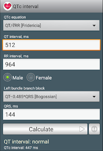 CardioExpert II 2.0.245 Apk 3