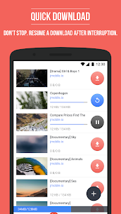 HD Video Downloader MOD APK V1.2 – (Cracked) 4