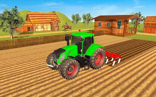Grand Farming Simulator-Tractor Driving Games 2021 1.16 screenshots 3