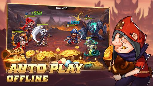 Summoners Era - Arena of Heroes 2.1.3 screenshots 10