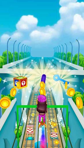 Subway Train Surf Plus 3.2.0 screenshots 7