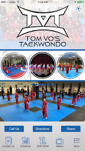 Tom Vo TKD  For Pc   How To Download  – Windows 10, 8, 7, Mac 1