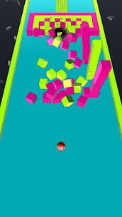 Holio Ball BlackHolle Color Hack for Android and iOS 2