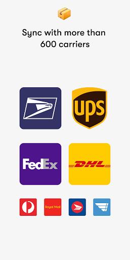 Shop: package & order tracker  Screenshots 4