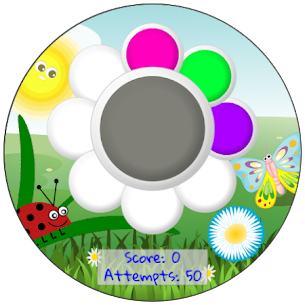 Simon Flower Wear OS Game MOD APK v1.9 (Unlimited Money) 4