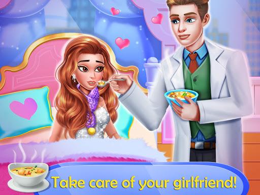 Vampire Love 4u2013Car Crash for Vampire Princess  screenshots 2