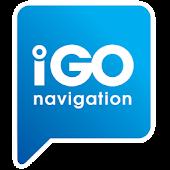 icono iGO Navigation