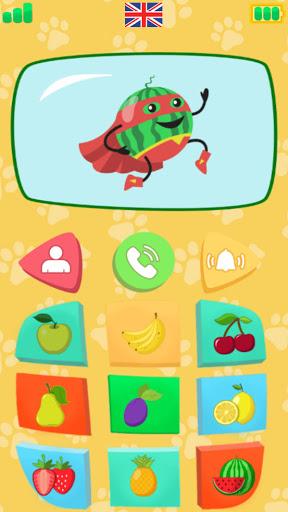 Baby Phone Nursery Rhymes modavailable screenshots 11