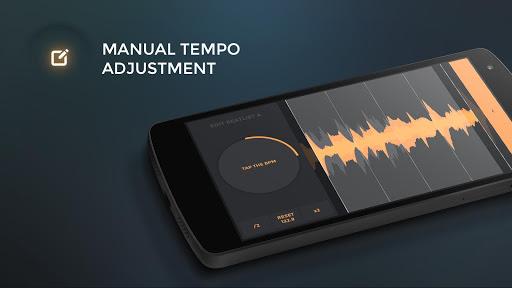 edjing PRO LE - Music DJ mixer  Screenshots 3