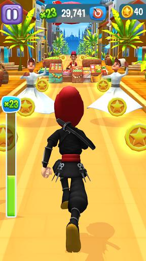 Angry Gran Run - Running Game  screenshots 10