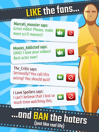 Hollywood Billionaire - Rich Movie Star Clicker 1.0.40 screenshots 14
