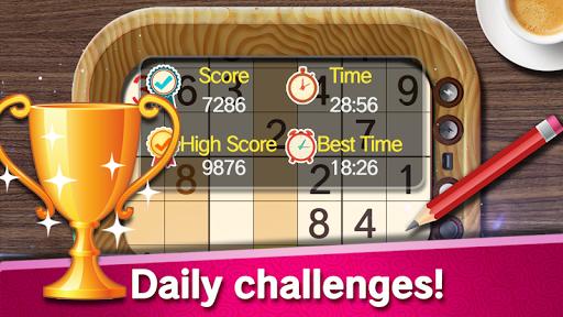Sudoku.Fun: Legend Sudoku Puzzle game apkpoly screenshots 8