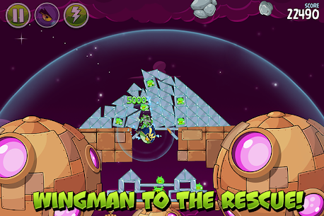 Angry Birds Space Apk Download , Angry Birds Space Apk Mod , New 2021 3