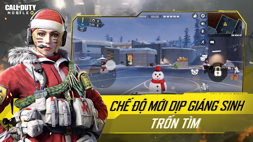 Call Of Duty: Mobile VN 1.8.17 screenshots 3