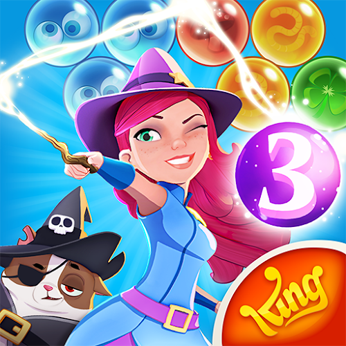Bubble Witch 3 Saga 7.4.20