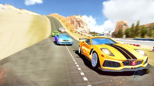 Car Driving Simulator City Driver Games 1.0.2 APK with Mod + Data 3