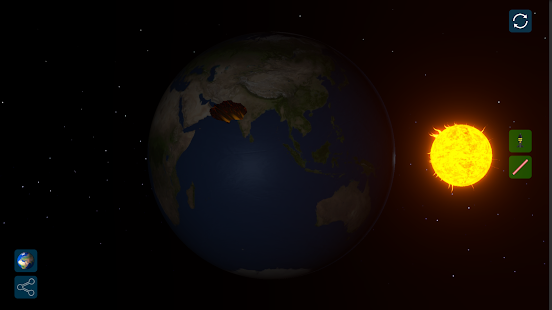 Solar Smash 2 1.4.9 APK + Мод (Unlimited money) за Android
