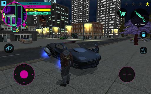 Cyber Future Crime 1.3 screenshots 4