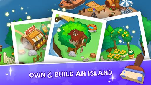 My Island - Own & Decorate an Island, Adventure  screenshots 5