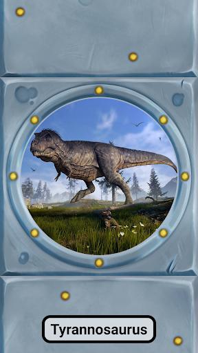 Jurassic World Dinosaurs for kids Baby cards games 1.1.28 screenshots 2