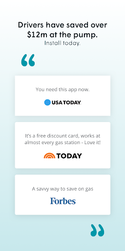 GasBuddy: Find and Pay for Cheap Gas and Fuel modavailable screenshots 7