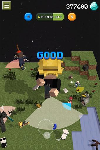 Craftsman Smasher.io - Mastercraft Survival  screenshots 12