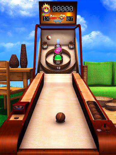 Ball Hop AE - King of the arcade bowling crew! APK MOD – Monnaie Illimitées (Astuce) screenshots hack proof 2