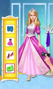 Free Fashion Doll: Dream House Life 2