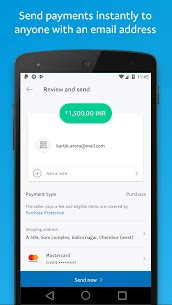 PayPal APK 8.3.2 Download For Android 2