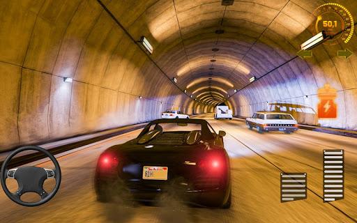 Super Car Simulator 2020: City Car Game  Screenshots 5