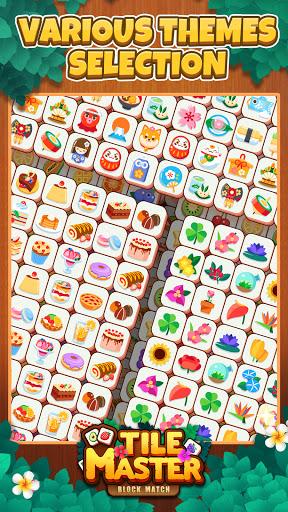 Tile Connect Master:Block Match Puzzle Game apktram screenshots 3