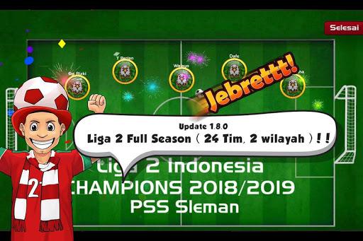 Liga Indonesia 2021 u26bdufe0f AFF Cup Football  screenshots 8
