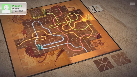 Tsuro – The Game of the Path 1.11.1 Apk + Mod 2