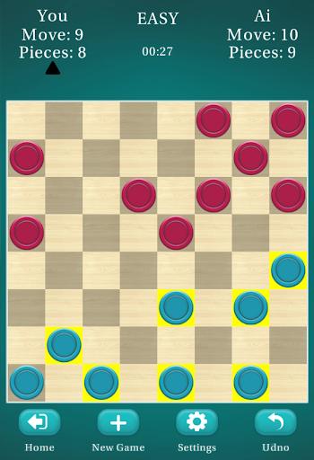 Checkers 2.2.5.1 screenshots 13