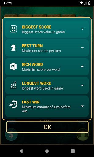 Word Games AI (Free offline games)  screenshots 7