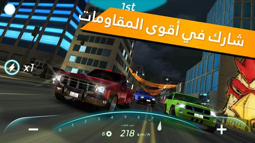 Télécharger Gratuit قومات - هجولة وسباقات mod apk screenshots 3