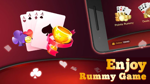 Rummy Blast 1.0.3 Screenshots 2