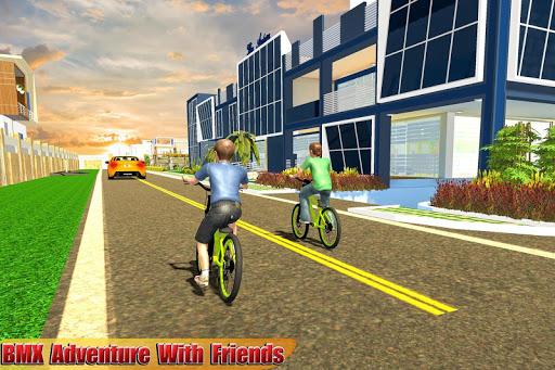 Virtual Boy: Family Simulator 2018 apktram screenshots 7