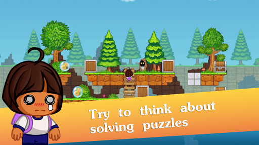 Sleepy Adventure - Hard Level Again (Logic games) 1.1.5 screenshots 3