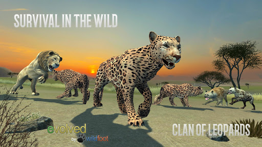 Clan of Leopards 2.1 screenshots 18