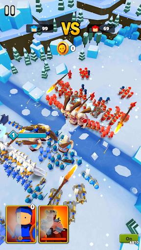 Legion Clash: World Conquest 0.6.2 screenshots 2